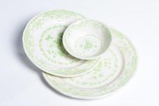 Rose Ceramica Verde