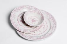 Rose Ceramica Rosa