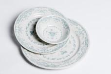 Rose Ceramica Azzurro